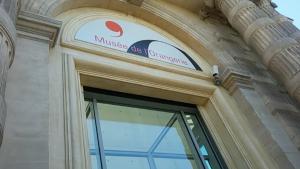 Muse de l'Orangerie