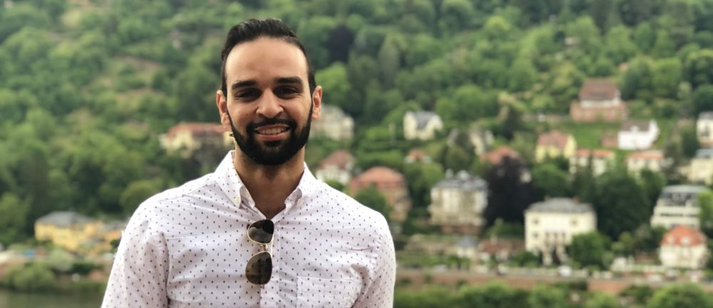 Pforzheim, Germany: Global Correspondent