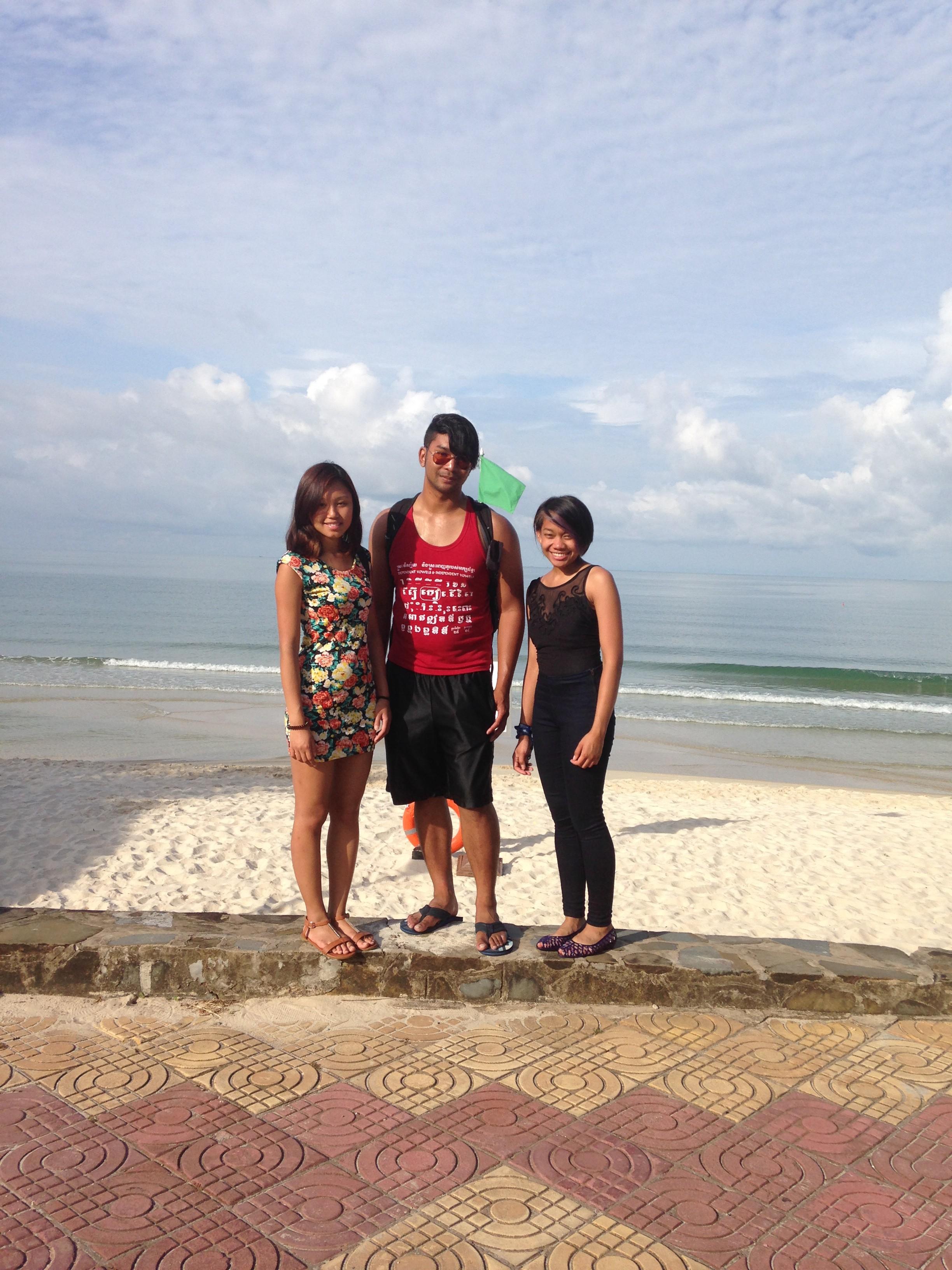 Sihanoukville Sokha Beach Resort Phnom Penh Cambodia