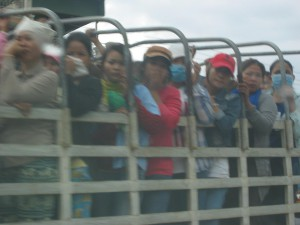 garment workers- 7