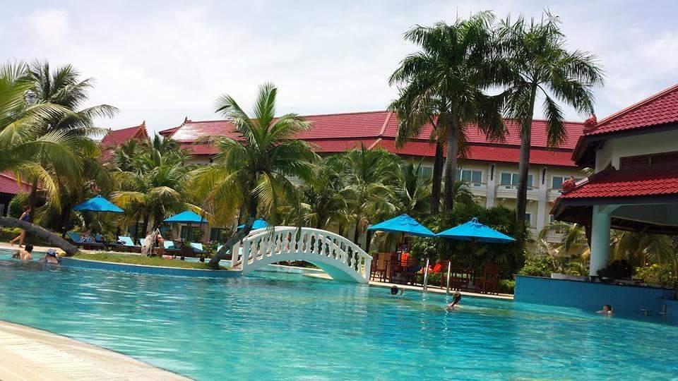 Weekend getaways phnom penh cambodia special topics in for Best weekend getaways in southeast