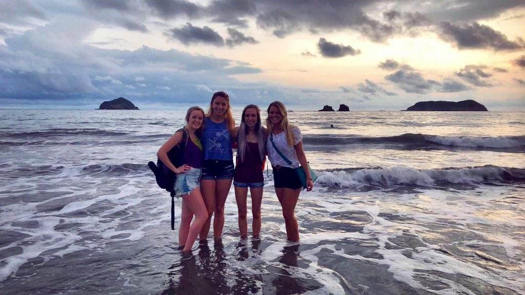 Follow this Spring 2018's Office of Study Abroad & International Experiences Global Correspondent, Julia Cutler, on her studies in San Jose, Costa Rica! Julia is a UMass Lowell Public Health major studying this spring on a UMass Lowell partner-led study abroad program, CIS abroad in San Jose, Costa Rica at the Veritas University.