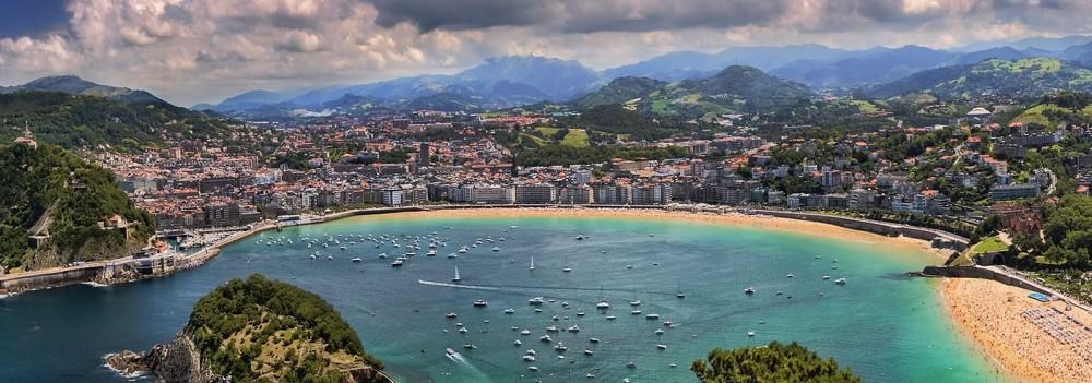 San Sebastian, Spain: Honors Special Topics: Basque Cultural Immersion 2016