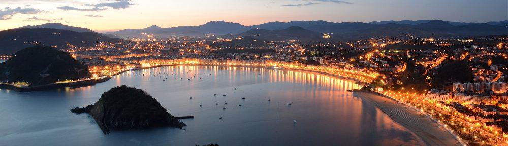 Cultural Immersion in San Sebastian, Spain