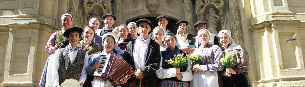 San Sebastian, Spain: Honors Special Topics: Basque Cultural Immersion 2018 Session 1