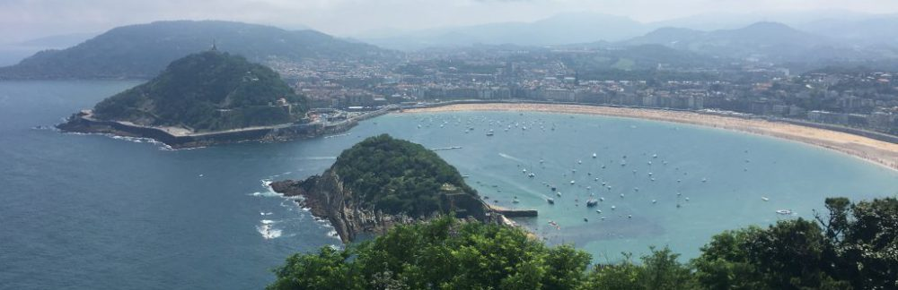 San Sebastian, Spain: Honors Special Topics: Basque Cultural Immersion 2019 Session 1