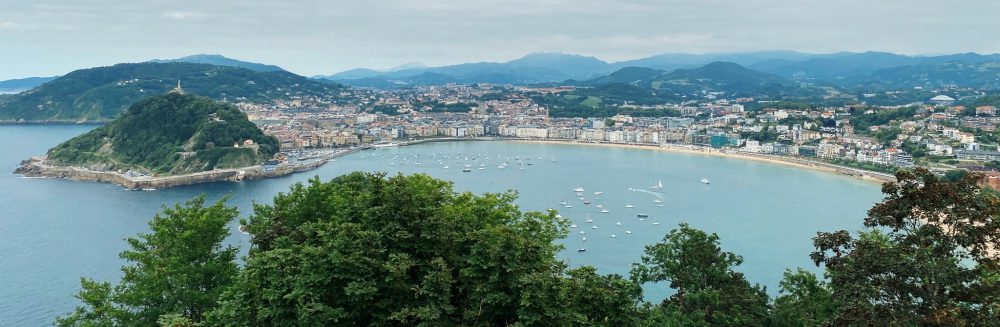 San Sebastian, Spain: Honors Special Topics: Basque Cultural Immersion 2021 Session 1