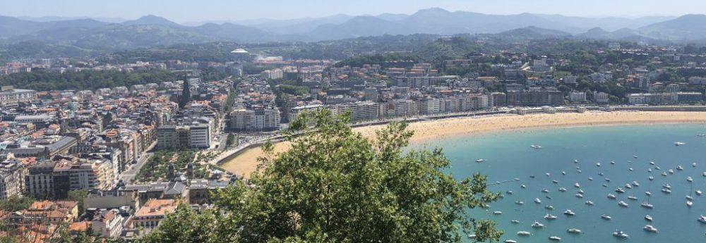 San Sebastian, Spain: Honors Special Topics: Basque Cultural Immersion 2019 Session 2