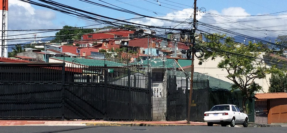 San José: Global Correspondent, Spring 2017