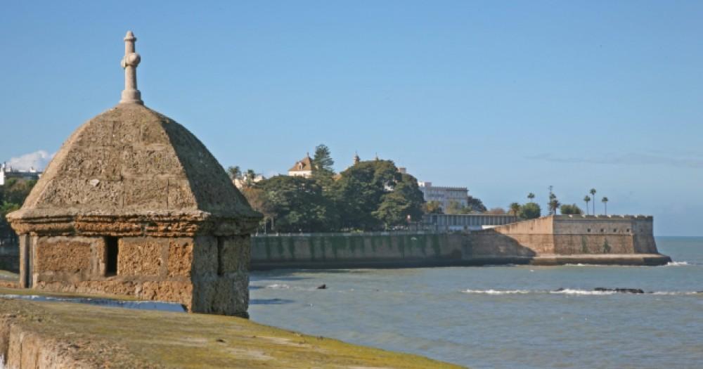 Cadiz, Spain: Intensive Spanish Language with UMass Lowell 2014