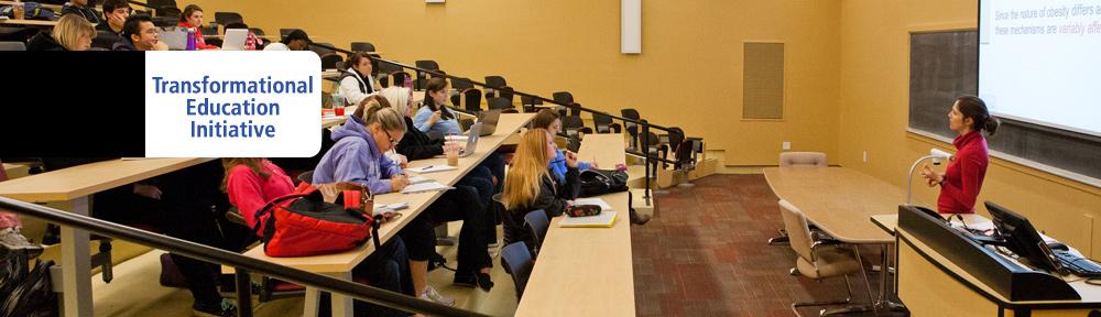 Transformational Education