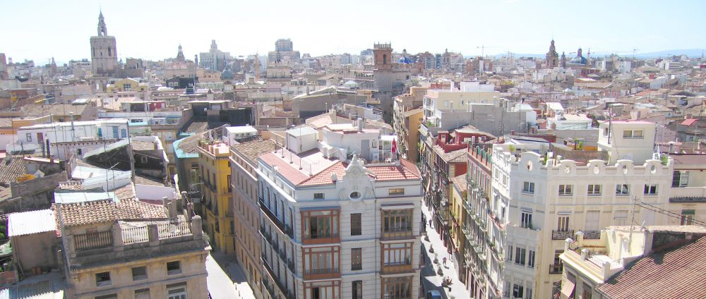 Valencia, Spain: Internship + Language, Culture & Civil Society